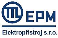 Elektropristroj_Logo