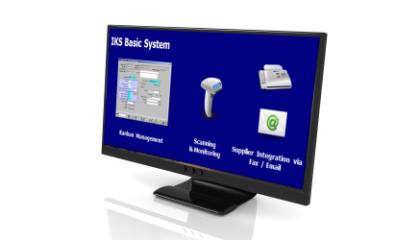 IKS Basic System