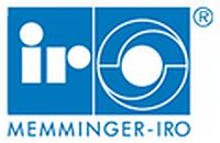 MemmingerIRO_Logo